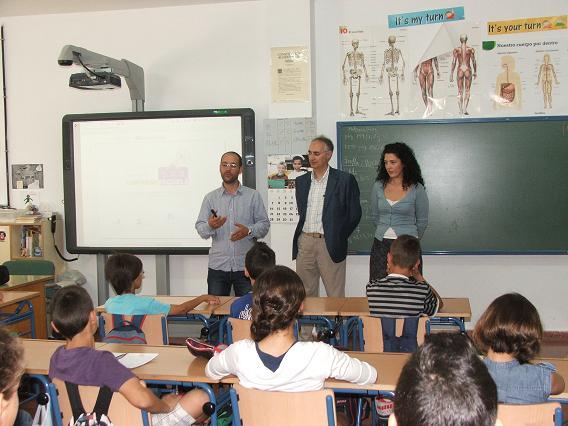 Esforzarse y emprender: Un nuevo reto para los alumnos de la Villa de Salobreña