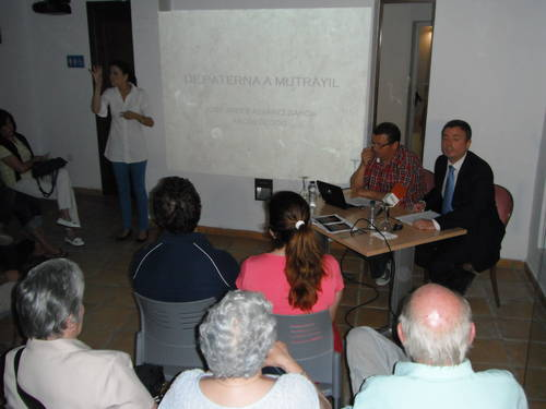 El MHIMO analiza una de sus piezas estrella con motivo del Día Internacional del Museo