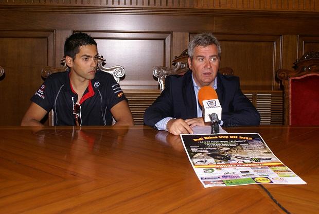 La Copa Bull Bikes Descenso MTB se celebra este fin de semana en Motril