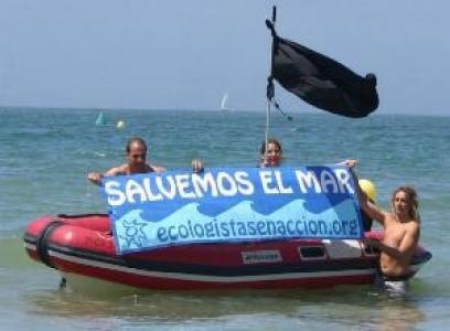 Ecologistas en Acción concede sus banderas negras