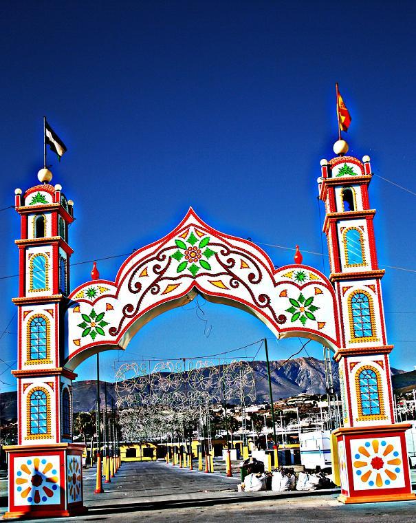 La Feria de Motril mantendrá el número de días de celebración y ofrecerá una programación variada y con espectáculos gratuitos