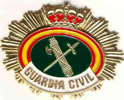 La AUGC denuncia el trato a un agente en la operación de Vélez