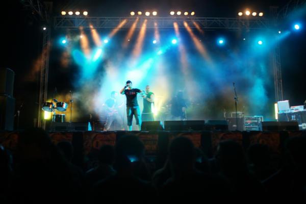 Abierto el plazo de inscripción para el 'Quisquilla Rock' 2012