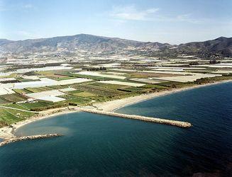 Plan de mejora ambiental de la Playa de las Azucenas