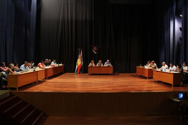 A partir del 1 de agosto todos los concejales con dedicación exclusiva cobraran lo mismo en el Ayuntamiento de Almuñécar  y siempre menos que la alcaldesa