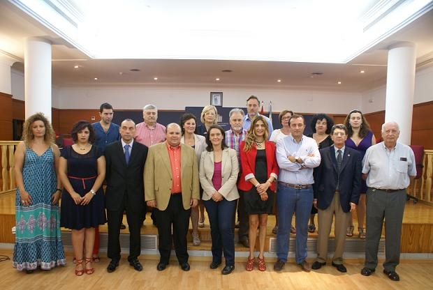 Motril firma el II Pacto Local por el Empleo