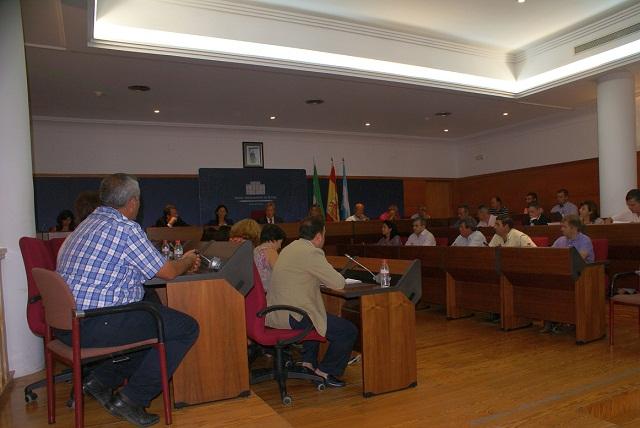 La Mancomunidad aprueba un presupuesto equilibrado, transparente y responsable para 2012