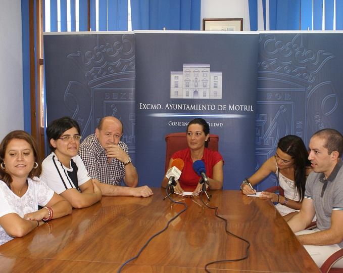 La Escuela Municipal de Música continúa, gracias al acuerdo adoptado entre Ayuntamiento y profesores