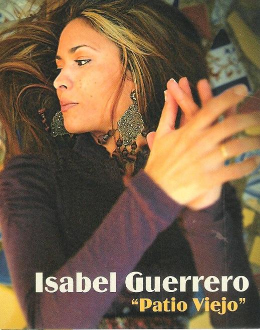 "La cantaora malagueña Isabel Guerrero protagonista esta noche de la II Velada Flamenca ""La Estrella"""