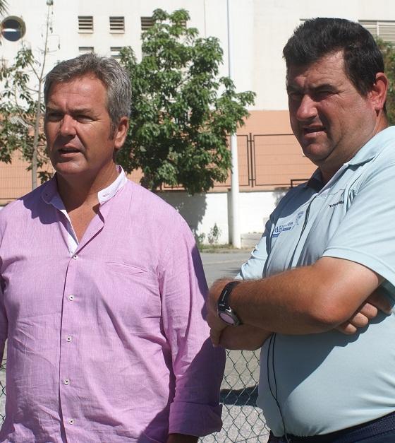El IX Torneo de Tenis 'Concejalía de Deportes' Cobo-Motril logra reunir a las mejores raquetas de Andalucía
