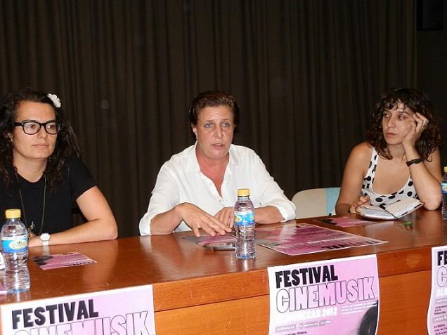 Música y cine se entrelazan en el Festival Cinemusik de Almuñécar