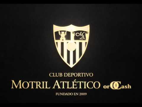El Motril AT entrenará y jugará sus partidos en el Escribano Castilla