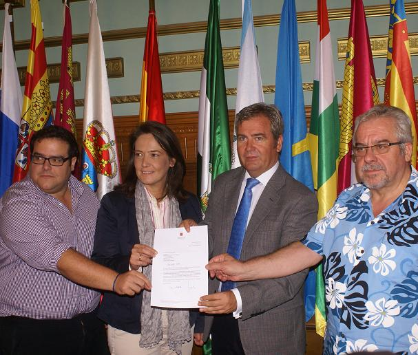 La Costa Tropical, elegida como destino turístico del IMSERSO europeo