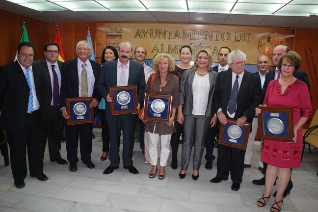 La alcaldesa de Almuñécar destaca el turismo como principal recurso del desarrollo económico y social del municipio sexitano