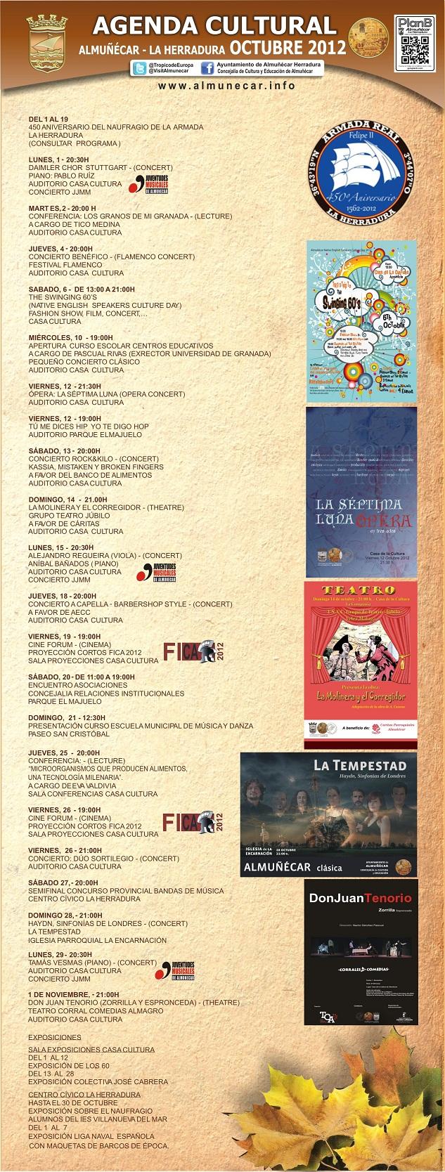 Octubre 2012 Motril Digital # Muebles De Cocina Teymo