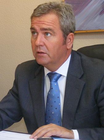 García Fuentes muestra su satisfacción por la rectificación de la Junta en los proyectos de la ITS