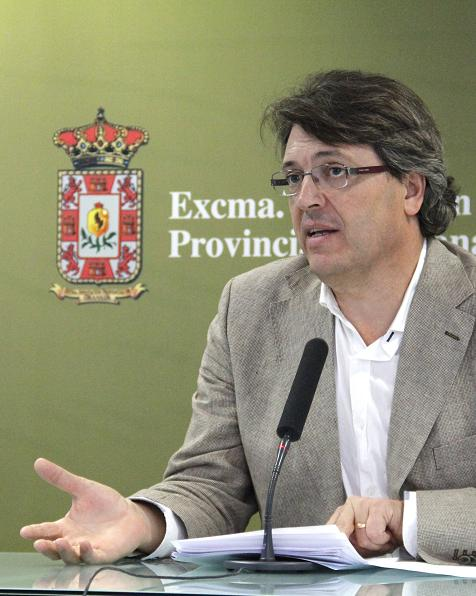 La Diputación elimina trámites burocráticos para emprendedores