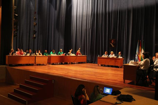 El pleno del Ayuntamiento de Almuñécar conoce  este martes el Plan de Movilidad Urbana Sostenible