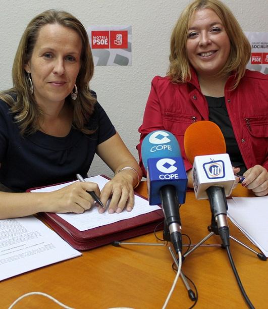 Rectificación NP PSOE pedirá explicaciones en la Diputación y el Ayuntamiento de Motril por cierre del Centro de Desarrollo Pesquero