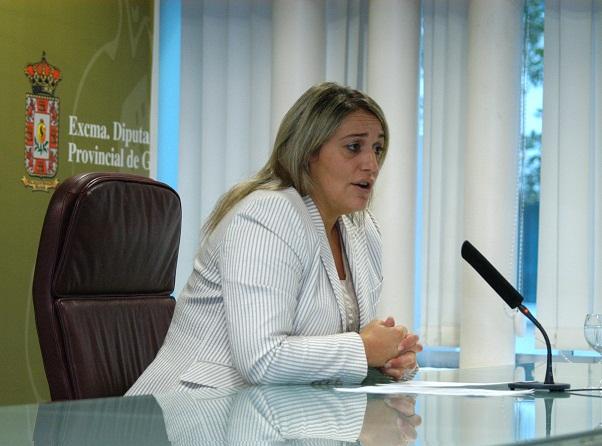 La Diputación pide a la Junta mantener el Centro de Desarrollo Pesquero de Motril
