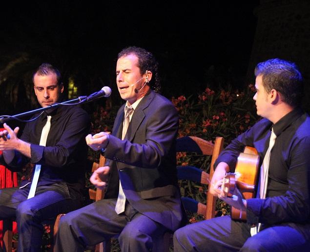 La Herradura celebra un Festival Flamenco de Transcendencia
