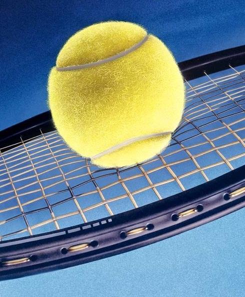 Cien tenistas de entre 6 y 14 años, de la escuela municipal de tenis y clubes privados, se enfrentarán en ocho torneos hasta el mes de mayo