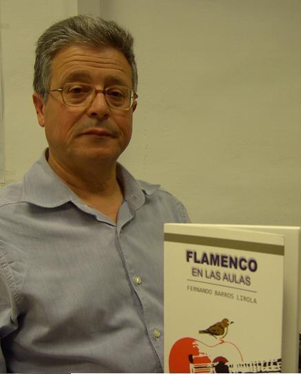 GRANDEZAS Y LIMITACIONES DEL ARTE FLAMENCO Fernando Barros Lirola