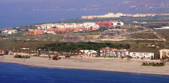 Acompalia construirá en Playa Granada un Centro de Cuidados Paliativos para enfermos terminales