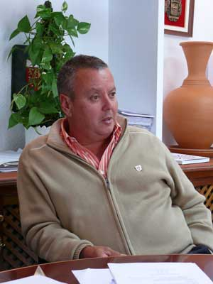 Nueva sentencia urbanística favorable a Juan Carlos Benavides