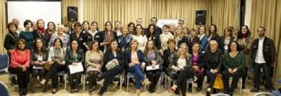 Motril invita a Melilla a acoger en 2013 el V Encuentro de Mujeres Empresarias y Emprendedoras