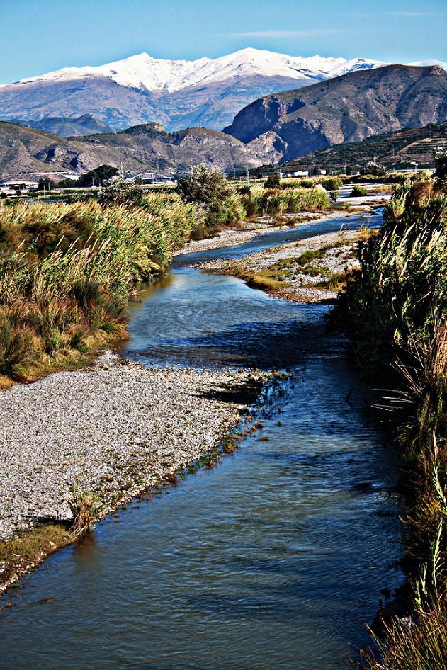 Sierra Nevada- Costa Tropical de Granada se promociona en un paquete turístico