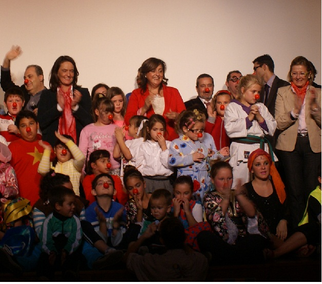 Motril celebra el Día internacional de los Derechos del Niño con la I Gala de la Infancia