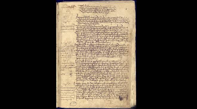 'El Museo pieza a pieza' desgranará el contenido de las Capitulaciones de la Costa firmadas por los Reyes Católicos en el año 1500