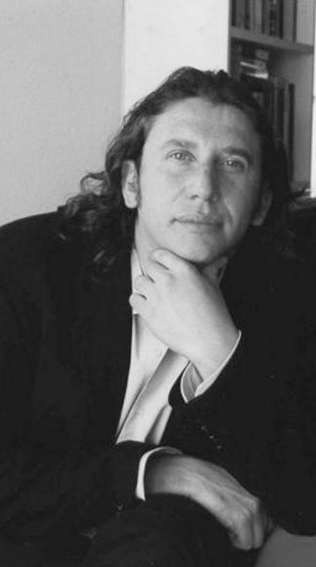 """El escritor madrileño, Jorge de Arco, se hace con el premio  del VI Certamen de Poesía """"Amigos de La Herradura"""""""