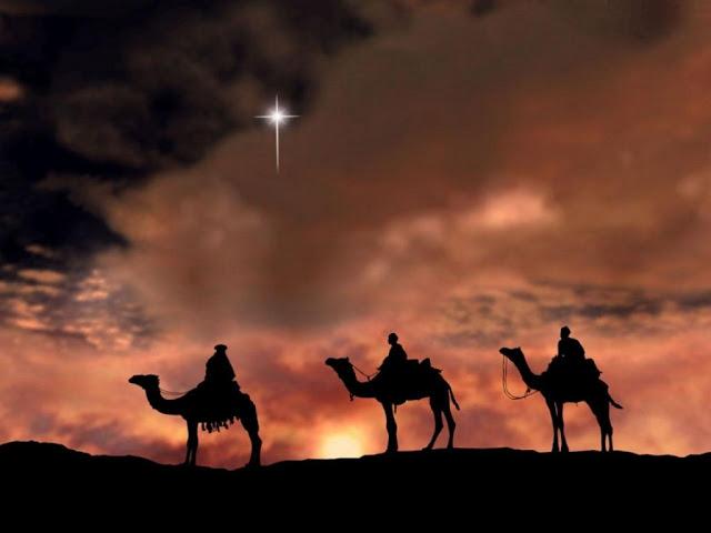 El Papa asegura que los Reyes Magos eran andaluces