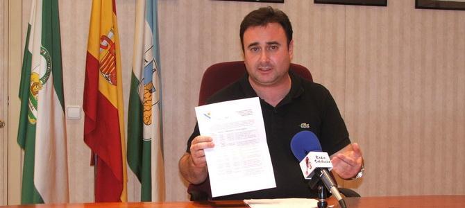Una sentencia obliga al Ayuntamiento de Salobreña a pagar 130.000€ de alumbrado de fiestas y navidades de 2007 y 2009