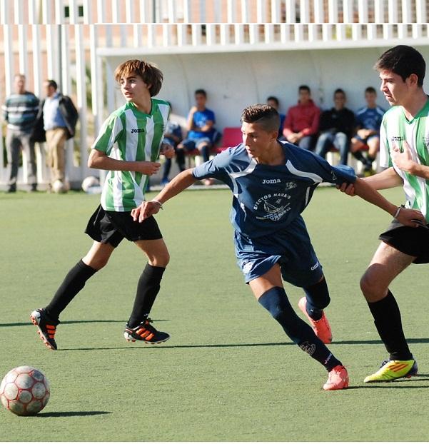 El Puerto de Motril Club de Fútbol solo pierde un encuentro en la última jornada disputada
