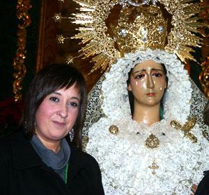 Actos en honor de María Santísima de la Esperanza
