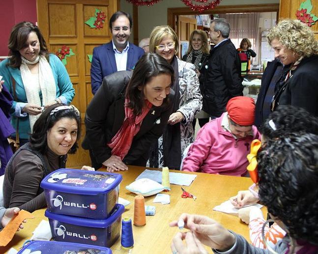 Motril celebra sus I Jornadas de Empleo y Discapacidad