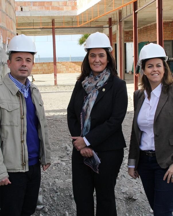 """El Club de ocio Chill Out """"Oleaje Playa Granada"""" abrirá sus puertas el próximo mes de mayo"""