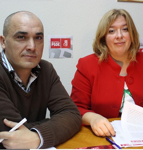 El PSOE defenderá en el Pleno las reivindicaciones de los vecinos de Primero de Mayo y pedirá al PP que salve a los trabajadores del Centro Pesquero