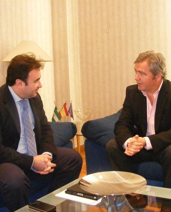 Salobreña recibirá cerca de 4 millones de euros en inversiones de la Mancomunidad de la Costa Tropical