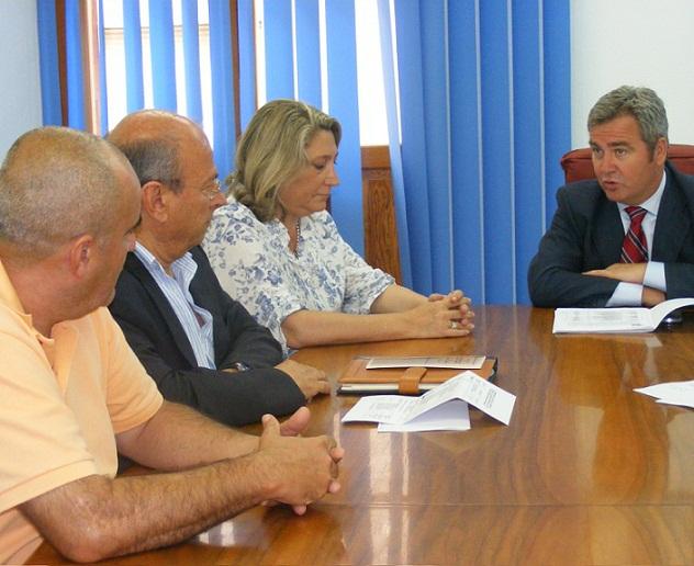 El PP pide la construcción de nuevas infraestructuras de abastecimiento, saneamiento y depuración en la Comarca de la Costa