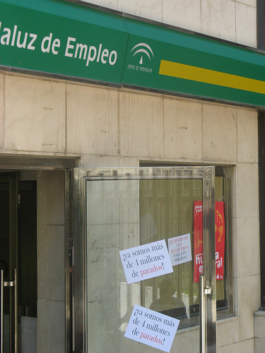 Se desmantela la oficina del servicio andaluz de empleo de motril seg n ccoo motril digital - Oficina del servicio andaluz de empleo ...