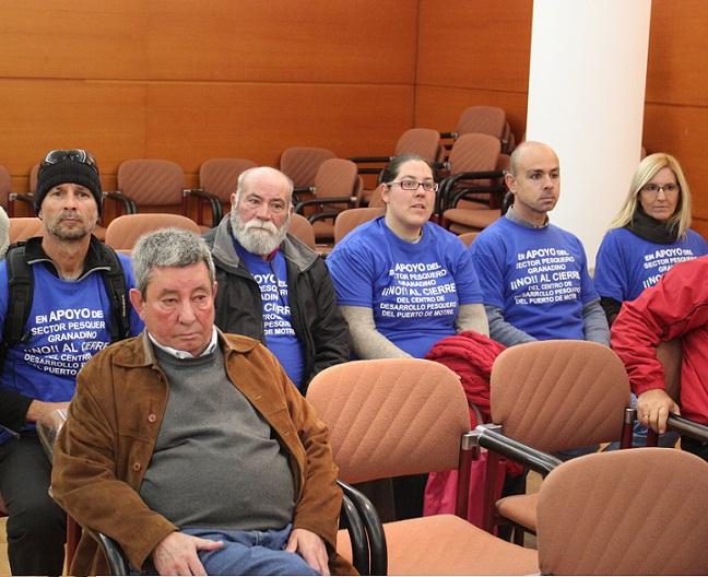 Flor Almón califica como inmoral la actitud de la alcaldesa con los trabajadores del Centro de Desarrollo Pesquero