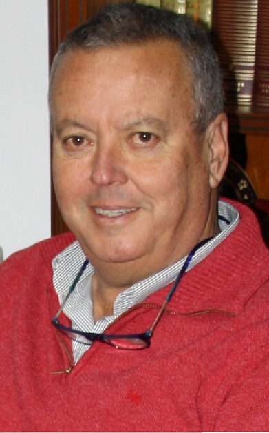 """Juan Carlos Benavides: """"La crisis nos exige que Almuñécar llegue a un pacto de gobierno"""""""