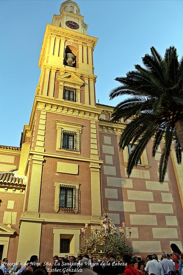 Motril conmemoró el Voto de la ciudad por los terremotos de 1804