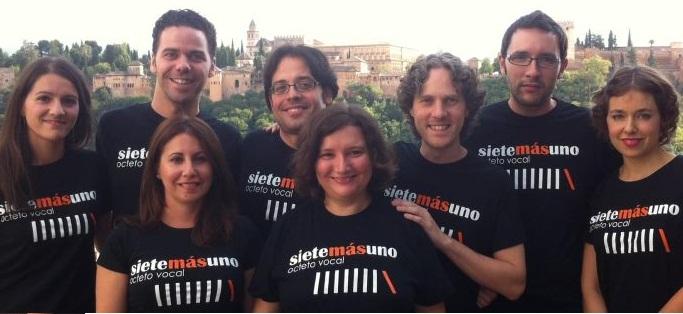 """Sietemasuno presenta en Almuñécar el espectáculo """"And the winner is…"""""""