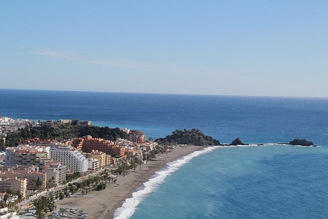 Almuñécar, Salobreña y Motril promueven la promoción directa al turista en Fitur