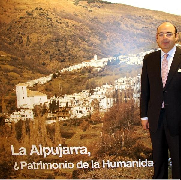 La Alpujarra suma apoyos en Fitur para ser declarada Patrimonio de la Humanidad